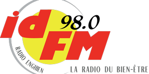 Logo idFM98.0 Radio